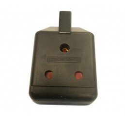 15 Amp Round Pin Socket