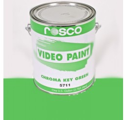 Rosco Green Chromakey Green Screen Paint