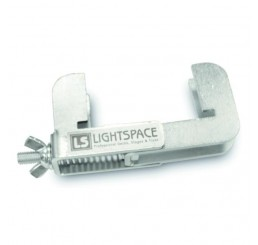 Lightspace Airstage Deck to Deck Clamp