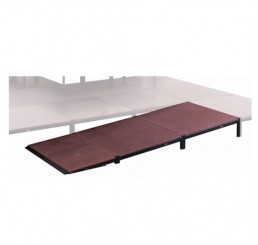 Easydeck 0 - 250mm Ramp System