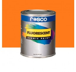 Rosco Fluorescent Paint Gold