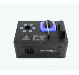 Chauvet DJ Geyser T6 Smoke Machine