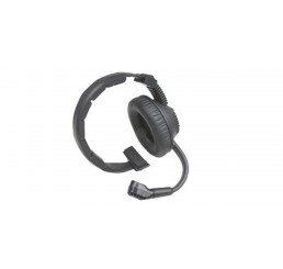 Granite Sound GS-CHS1 - Professional Single Muff Headset