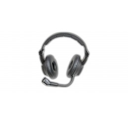 Granite Sound GS-CHS2 Professional Dual Muff Headset