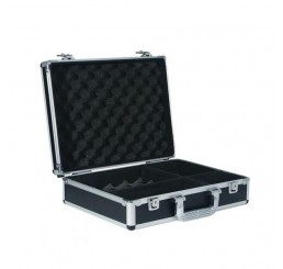 4 Section Briefcase
