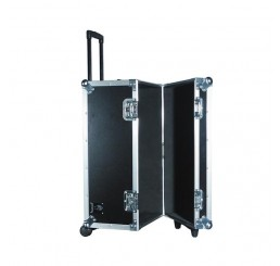 Pull Along Flight Case