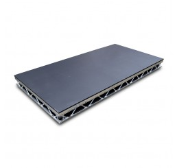 Spacedeck 8` x 4` Aluminium Deck