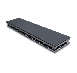 Spacedeck 8` x 2` Aluminium Deck