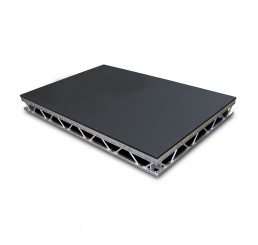Spacedeck 6` x 4` Aluminium Deck