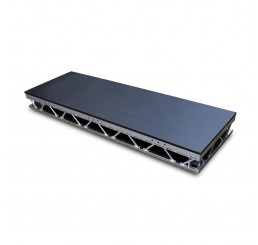 Spacedeck 6` x 2` Aluminium Deck