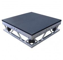 Spacedeck 2` x 2` Aluminium Deck