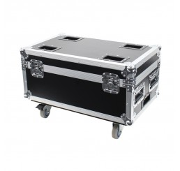 LedJ Rapid QB1 Charge Flight Case