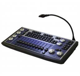 Chamsys MagicQ PC Wing Compact