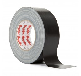 Magtape Original Black Gaffer Tape Roll (50mm)