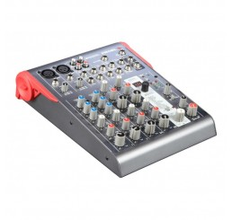 Proel Mi10 - Compact 10-channel 2-bus mixer