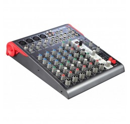 Proel Mi12 Compact 12 Channel 2-bus mixer