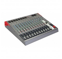 Proel Mi16 - Compact 16-channel 2-bus mixer