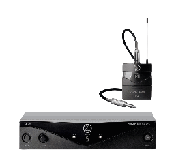AKG Perception Wireless Instrument Set - Band D