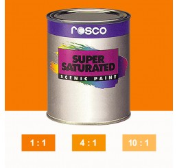 Rosco Supersaturated Leather Lake Paint