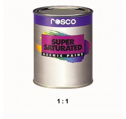 Rosco Supersaturated Neutral Base Paint
