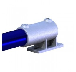 Doughty T14400 Railing Side Support Vertical Base