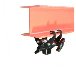 Doughty T29860 Scissor Clamp (Heavy Duty)