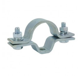 Doughty T30401 38mm M8 Universal Clamp