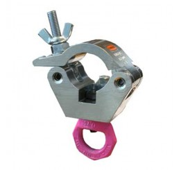 Doughty T57203 Doughty Clamp with Pink Eye SWL 750Kg