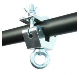 Doughty T57205 Standard Hanging Clamp with Ring