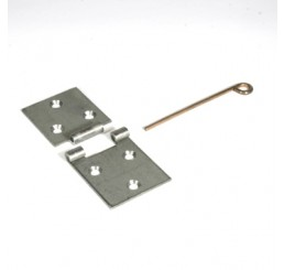 Doughty T61900 Loose Pin Hinge 2""