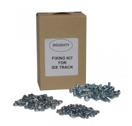 Doughty T63795 Sixtrack Fixing Kit