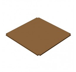 Easydeck 1m Reversible Deck Panel