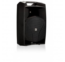 Proel V15A Bi-amplified 2-way loudspeaker system