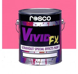 Rosco VividFX Hot Pink Paint