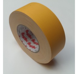 Magtape Original 50mm x 50m Matte Gaffer - Yellow